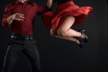 Anyone can learn the French jive. Photo / Thinkstock