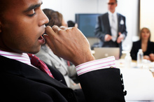 Being bored at work could have positive results. Photo / Thinkstock