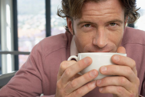 There's a clear link between coffee consumption and incontinence.Photo / Thinkstock