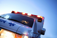 The teen remains in an induced coma with serious head injuries. Photo / Thinkstock