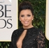 Actress Eva Longoria arrives at the 70th Annual Golden Globe Awards. Photo / AP
