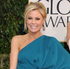 Actress Julie Bowen arrives at the 70th Annual Golden Globe Awards. Photo / AP