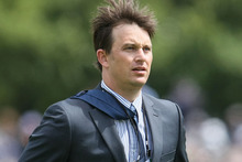New Zealand Cricket chief executive David White says there was