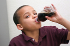 Nearly half of Australian children aged two to 16 were found to consume sugar-sweetened beverages, including energy drinks, daily. Photo / Thinkstock