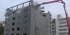 Watch: Double time demolition