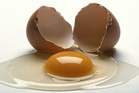 Separating egg yolks from whites made easy. Photo / Thinkstock