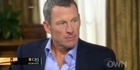 Watch: Lance Armstrong  'came clean' to Oprah