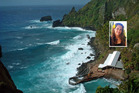 Nadine Christian says she has woven the uniqueness of Pitcairn Island into her novel.