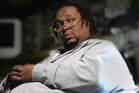 Robert F Chew as Proposition Joe in The Wire. Photo / Supplied