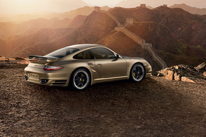 Porsche sales in China jumped by over 60 per cent. Photo / Supplied