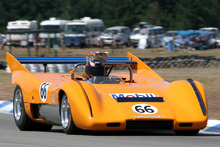 A great line-up of Can Ams will battle it out at Hampton Downs for the Denny Hulme Trophy.