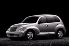 Chrylser PT Cruiser. Photo / Supplied