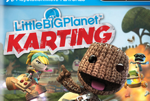 LittleBigPlanet Karting. Photo / Supplied