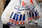 An urgent inquiry is underway after horse meat was found in beef products sold by UK and Irish supermarket chains such as Tesco. Photo / AP