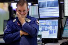 US financial markets have taken a breather. Photo / AP