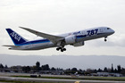 Air New Zealand has ordered 10 of the 787-9s. Photo / AP