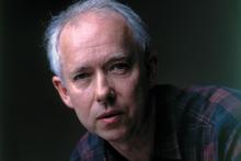 Bill Manhire.  Photo / Jane Ussher