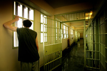 About 40 prisoners have received compensation since 2005. Photo / APN