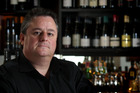 O'Connell Street Bistro proprietor, Chris Upton prefers a rose for picnics.  Photo / Natalie Slade