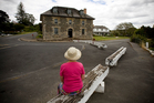 One of New Zealand's oldest buildings - the Stone Store in Kerikeri. Photo / Dean Purcell