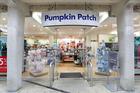 Pumpkin Patch store. Photo / NZ Herald
