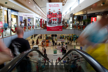 December quarter retail sales using electronic cards rose 1.4 per cent from the September quarter. Photo / Sarah Ivey