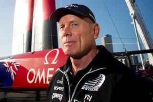 Grant Dalton. Photo / NZ Herald