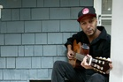 Tom Morello, guitarist of Rage Against the Machine is to join Bruce Springsteen and The E Street band on the Australian leg of their upcoming tour. Photo / Supplied