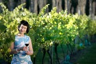 Herald wine writer Jo Burzynska recommends Merlot/Malbec Rose to take to a barbecue.  Photo / John McCombe