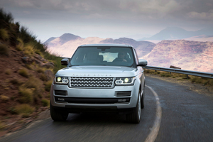 Jaguar Land Rover is increasing staff at its Solihull, Birmingham plant. Photo / Supplied