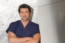 Patrick Dempsey's company has bought US coffee chain Tully's for $9.2 million. Photo / Supplied