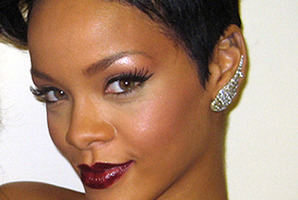 Rihanna will show her River Island colab at London Fashion Week.Photo / File