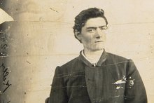 Portrait of young Ned Kelly.  Photo / National Museum of Australia