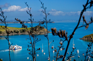 Waiheke Island joins romantic Paris and megacity Rio de Janeiro on the  New York Times ' eclectic list of places to visit. Photo / Supplied