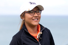 Lydia Ko was recognised as a Herald Future Star and has since become the world No 1 ranked amateur golfer. Photo / NZ Herald