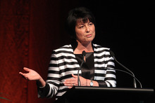 Minister of Education, Hekia Parata. Photo / Ben Fraser