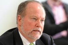 Peter Cavanagh. Photo / NZPA