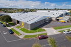 This 1.06ha industrial site in McDonald St, Kingsland, sold for $9.95 million. Photo / Supplied