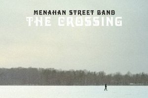 Album cover for The Crossing by Menahan Street Band. Photo / Supplied