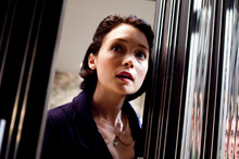 The Blue Rose, starring Antonia Prebble. Photo / Supplied