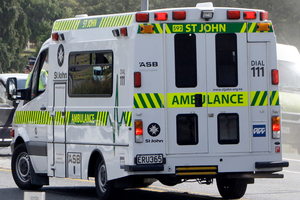 The man who was injured in the Waikato crash remains in hospital in a critical condition. Photo / File