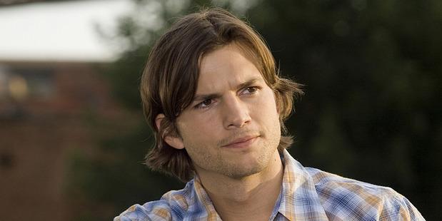 Ashton Kutcher. Photo/supplied