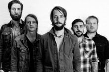 Band of Horses. Photo/supplied