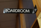 Diligent Board Member Services sells software for use by company boards. Photo / Thinkstock