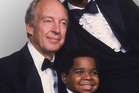Conrad Bain was a star on Diff'rent Strokes. Photo/AP