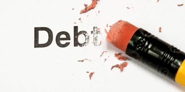 If things are looking tough for the year ahead, it's time to reduce reliance on external debt. Photo / Thinkstock