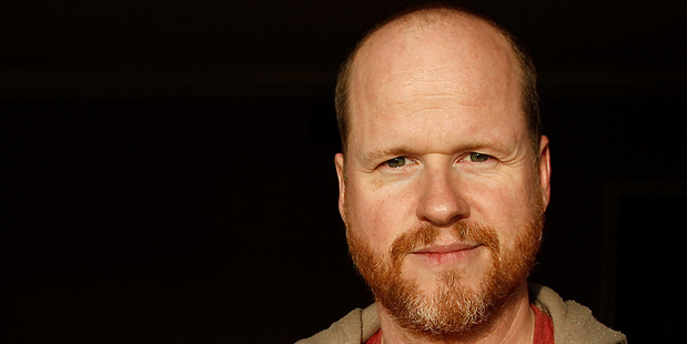 Joss Whedon. Photo/supplied