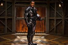 Idris Elba in Pacific Rim. Photo/supplied
