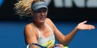 View: Australian Open 2013