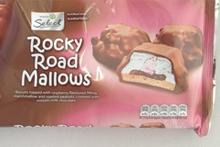 Rocky Road Mallows. Photo / Wendyl Nissen